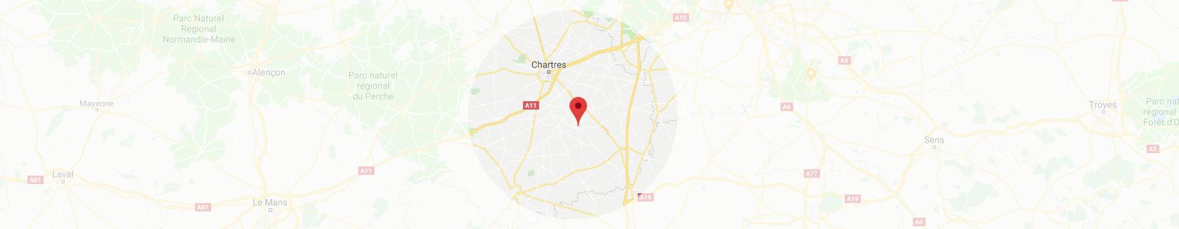 ENTREPRISE DE BÂTIMENT Chartres